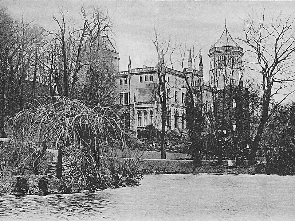 Donner-Schloss 1908